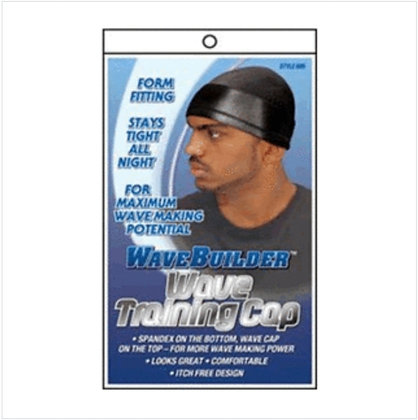 Wave Builder Wave Training Cap