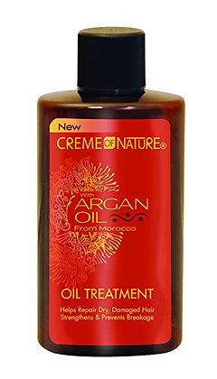 CREME of NATURE Argan Oil - Oil Treatment