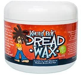 Knotty Boy - Dreadwax - Light