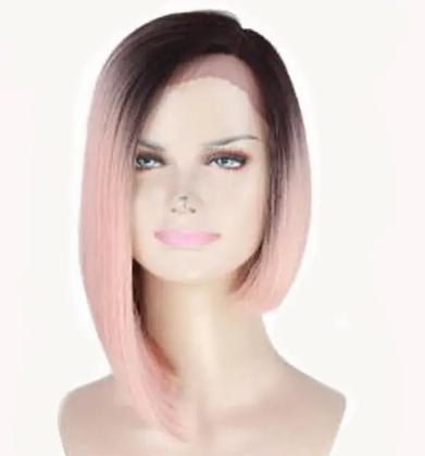 AINE - Natural Way Lace Front Synthetic Wig
