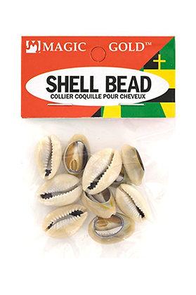 Magic Collection SHELL Hair  Bead