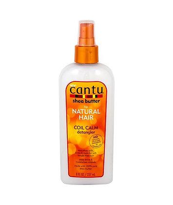 Cantu Natural Hair Coil Calm Detangler