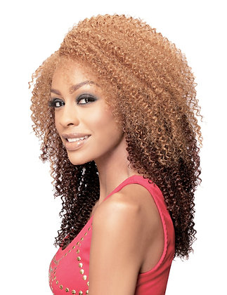 JAZZWAVE COLLECTION - ANNA JERRY CURL