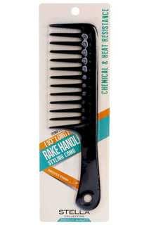 Magic Collection 10inch Rake Handle Comb