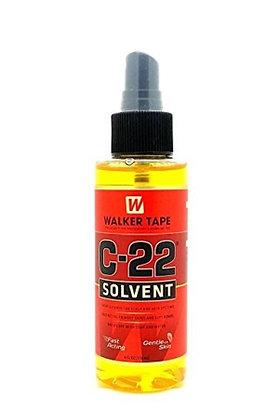 Walker Tape C-22 Solvent