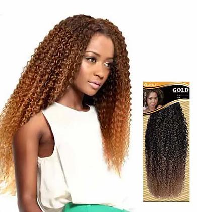 Noble Bohemian - Bohemain Super Afro Curl