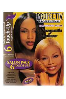 Profectiv No-Lye Relaxer Kit 6 Touch Up