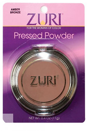 ZURI- Pressed Powder