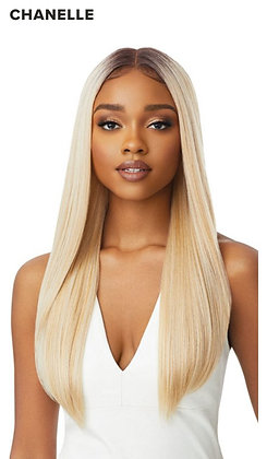 CHANELLE - Outre Sleeklay Part Lace Front Wig