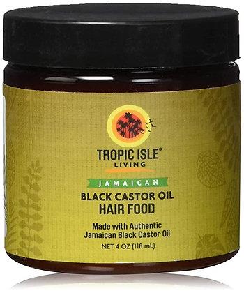 Tropic Isle Living - Jamaican Black Castor Oil Hair Food