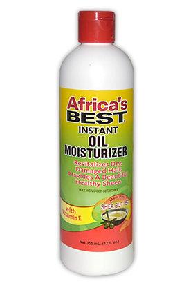 Africa's Best Oil Moisturizer
