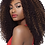 """Thumbnail: Outre - XPression Braid - 4 in 1 Loop - Kinky Curl 14"""""""