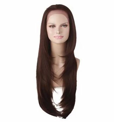 BETTY PLUS - Natural Way Lace Frontal Synthetic Wig