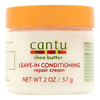 Cantu Shea Butter Leave In Repair Conditioner
