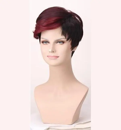 CAITIN - Climax Synthetic Wig