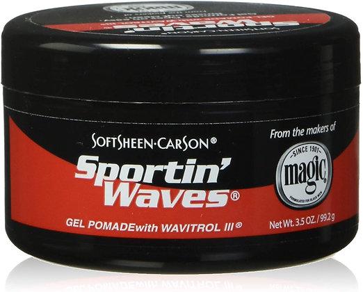 SoftSheen-Carson - Sportin' Waves