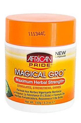 African Pride - Magic Gro Maximum Herbal Strength