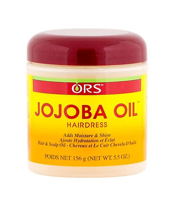 Original Root Stimulator (ORS) Jojoba Oil Hairdress