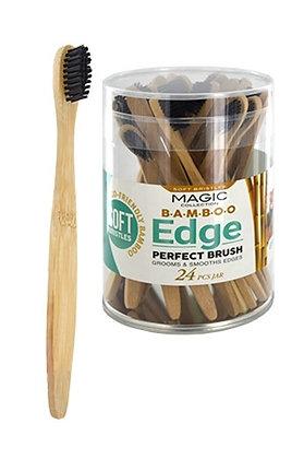 Magic Bamboo Edge Bush