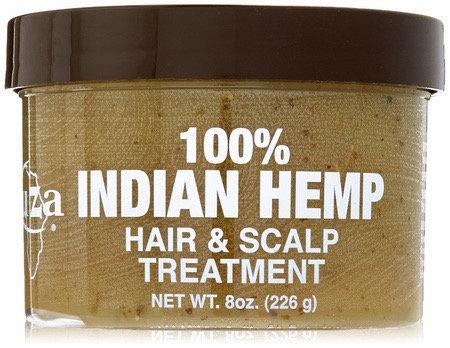 Kuza - Indian Hemp Hair & Scalp Treatment