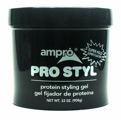 Ampro Protein Styling Gel [Super Hold]