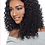 Thumbnail: Outre - Purple Pack - Deep Wave Weave Human Hair Extensions