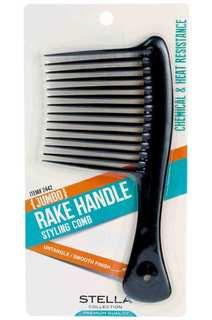 Magic Collection Rake Jumbo Handle Comb