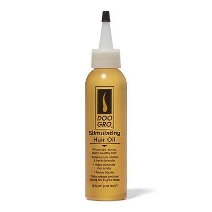 Doo Gro - Stimilating Hair Oil