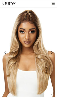 IVORY - Outre Lacefront Perfect Hairline Lace Front Wig