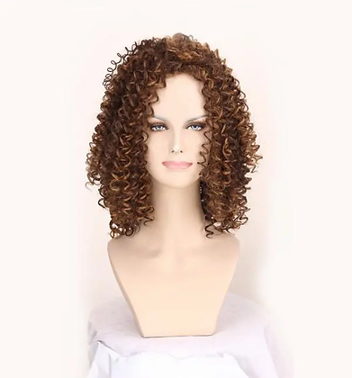 CARMEN - Climax Synthetic Wig