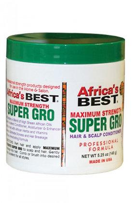 Africa's Best Herbal Maximum Super Gro