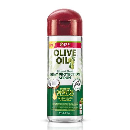 Original Root Stimulator (ORS) Olive Oil Heat Protector Serum