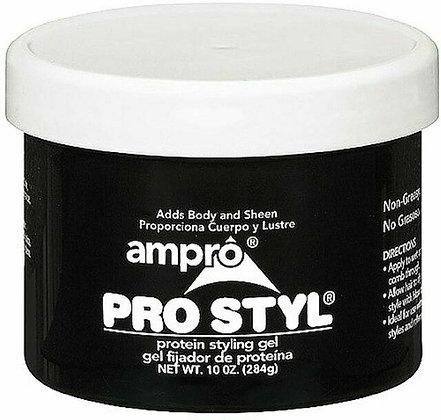 Ampro Protein Styling Gel [Regular Hold]