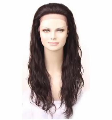 GAMILA - Natural Way Lace Frontal Human Hair Wig