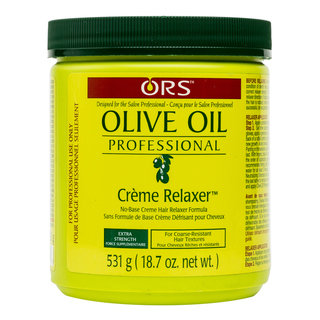 ORS Olive Oil Relaxer Creme Relaxer