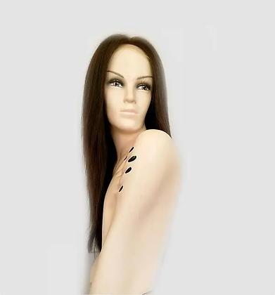 GLORY - Natural Way Lace Frontal Human Hair Wig
