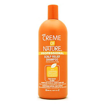 CREME of NATURE Professional - Scalp Relief Shampoo