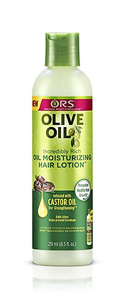 Original Root Stimulator (ORS) Oil Moisturizing Hair Lotion