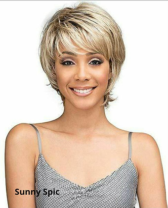 DELIA - Escara Wig Collection