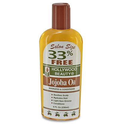Hollywood Beauty - Jojoba Oil
