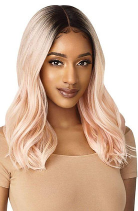 RAMONA - Outre Lace Front Synthetic Wig
