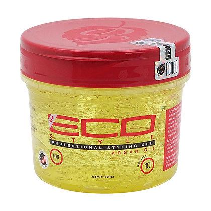 ECO STYLE Styling Gel [Argan Oil]