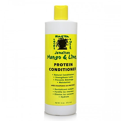 Jamaican Mango and Lime - Protein Conditioner