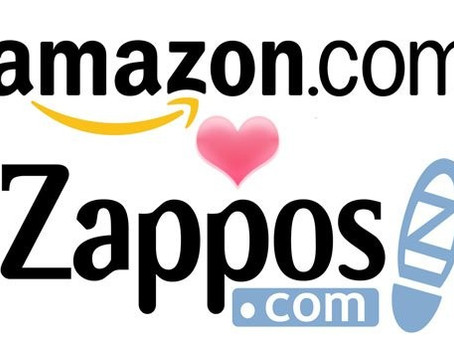 Zappos: há vida depois do M&A