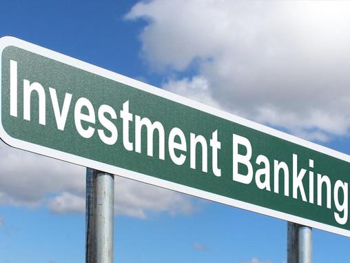 Consultoria para Carreira em Investment Banking
