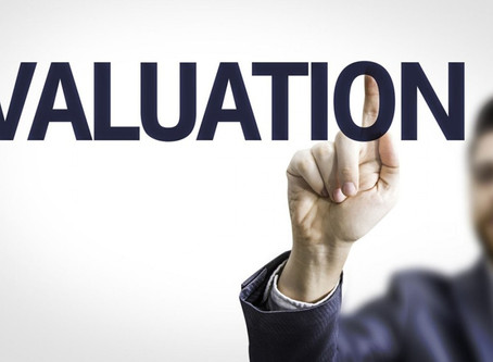 Curso de Valuation: teoria vs. prática