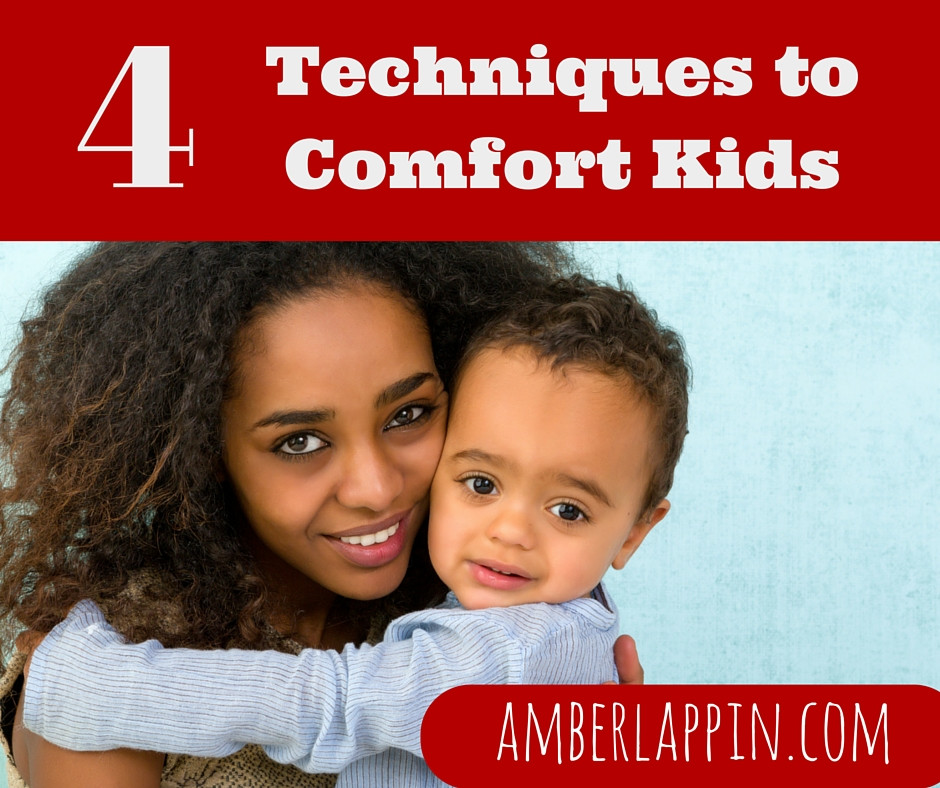 separation anxiety comfort kids amber lappin parenting