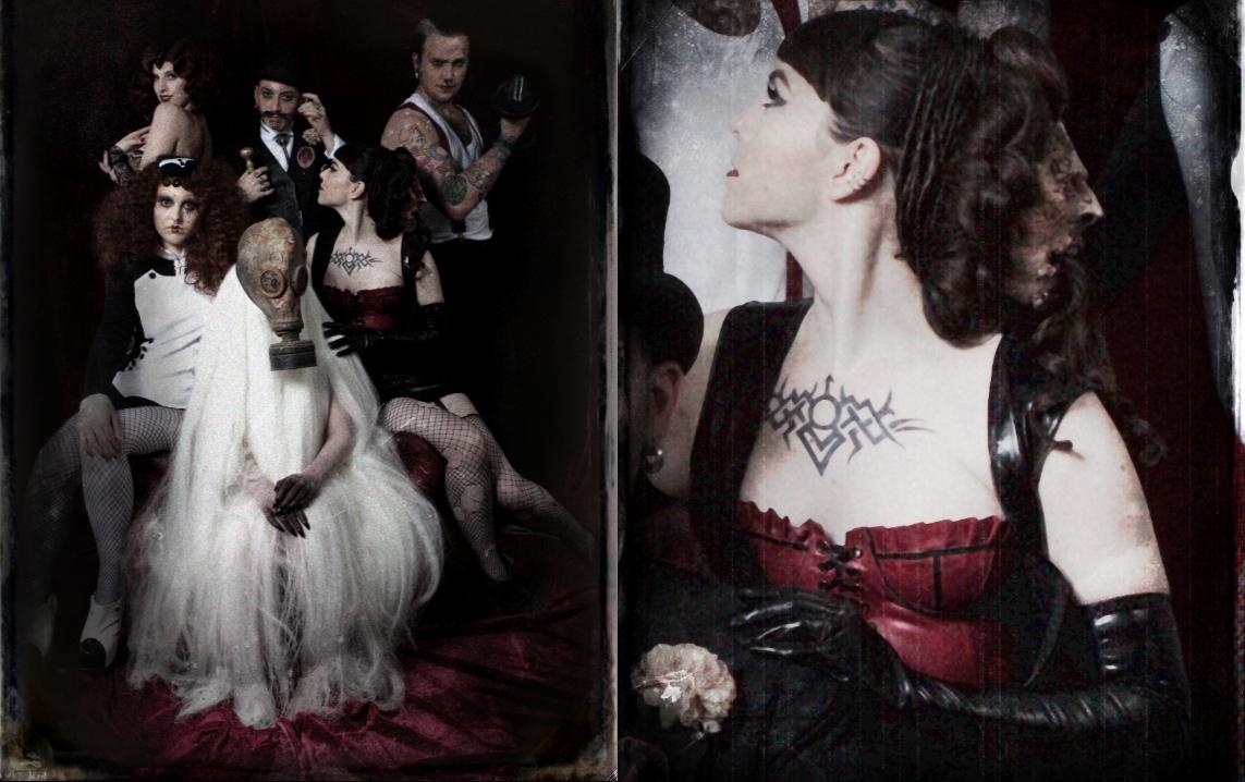 Victorian Freak Show