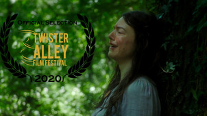 First 'Official Selection' for THE WICK short film