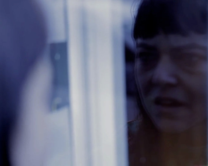 movie film michelle coverley actress actor british english london director carmen Scott Cheek-Rodriguez raindance